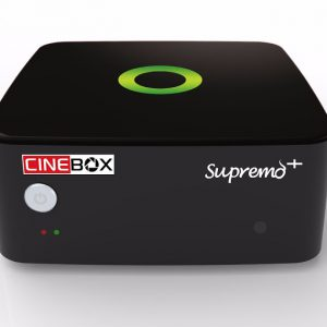 Cinebox Supremo Plus