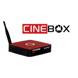 Cinebox Fantasia + plus