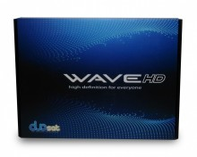 Duosat Wave HD